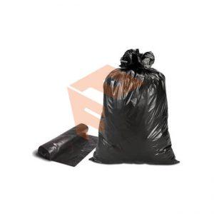 bolsa basura negro casa negocio