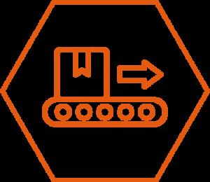 icono integracion linea produccion